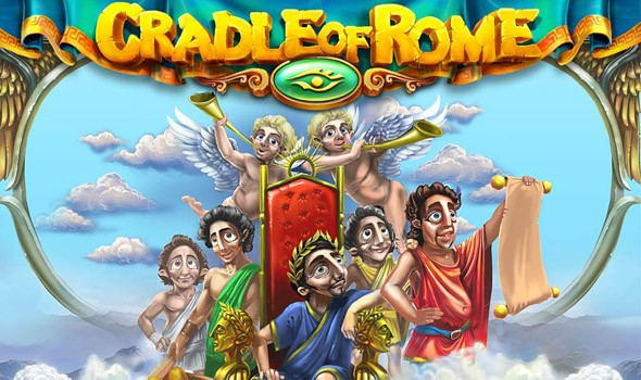 Cradle of Rome
