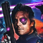 Far Cry 3: Blood Dragon trainer, cheats