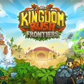 Kingdom Rush: Frontiers Primed For iPhone And iPad June 6
