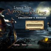Legacy Tales: Mercy of the Gallows review