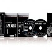 Metal Gear Solid: The Legacy Collection - July release for the US