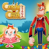 Candy Crush Saga cheats and tips - Special candy combinations