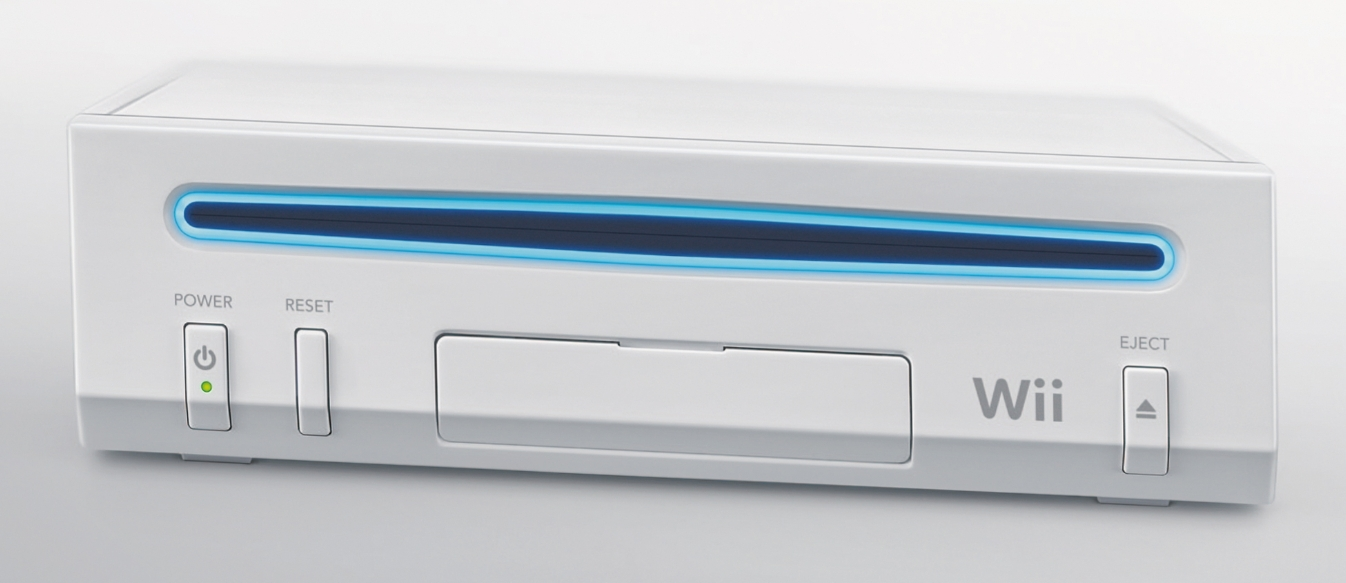 Wii to Wii U upgrade