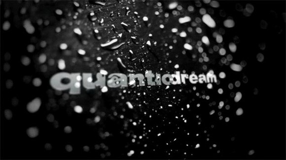 Quantic Dream PS4