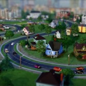 SimCity 3 update will finally (finally!) fix traffic, goes live this week
