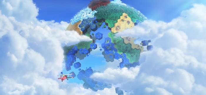 soniclostworld teaser1 final copy 700x325 Sonic Lost World announced, Wii U and 3DS exclusive