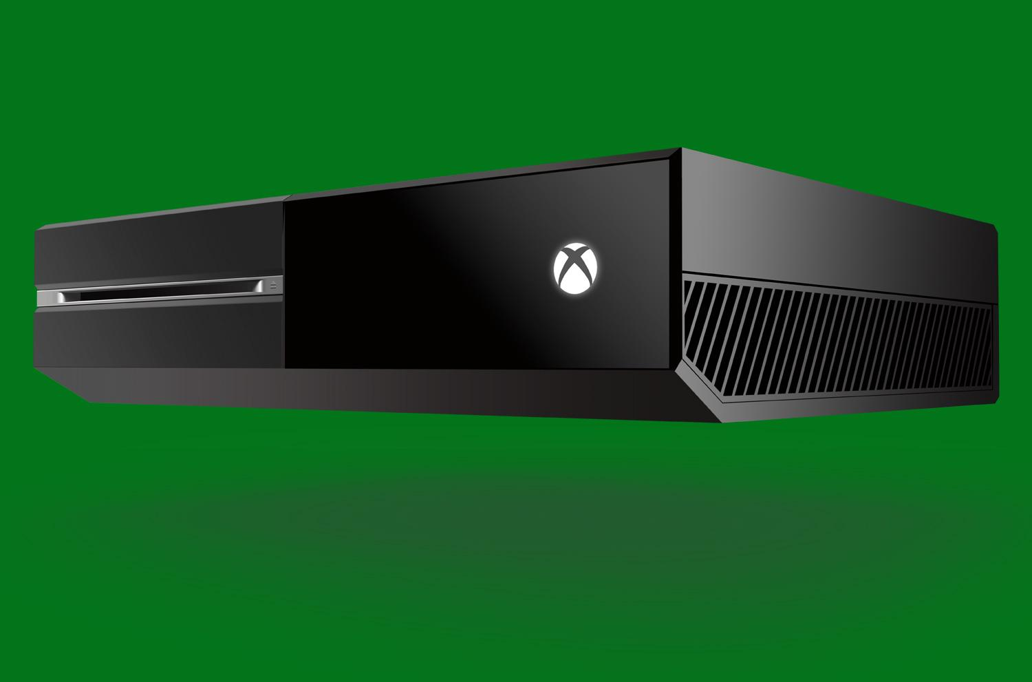 Xbox One games can use Xbox Live cloud to triple performanceXbox One