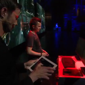 When tablets meet consoles: Second screen gaming evolves at E3