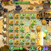 Plants vs. Zombies 2: It's About Time preview
