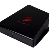 Mad Catz announces Android-based gaming console MOJO