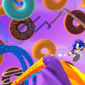 Sonic Lost World screenshots for Wii U revealed