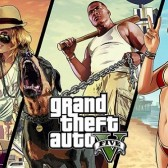PS3: Grand Theft Auto V 500GB Bundle details