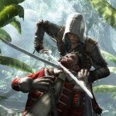 Watch the Assassin's Creed 4: Black Flag E3 demo without the constant PS4 skipping