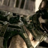 Call Of Duty: Ghosts Shown On TV And Teaches How To Bark