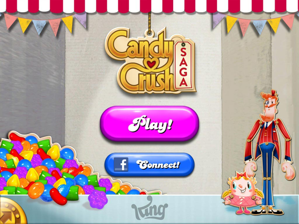 our candy crush saga walkthough will guide you through this addicting