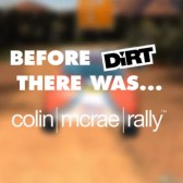 Colin McRae Rally races onto iOS