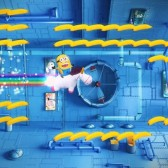 Despicable Me: Minion Rush cheats and tips - Upgrades