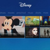 Disney app launches for Xbox 360