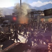 E3 2013 Preview: Hardcore parkouring in Dying Light