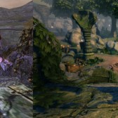 See who's the best Chicken Kicker in Fable Anniversary