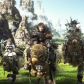 Final Fantasy XIV: A Realm Reborn Confirmed As PS4 MMO