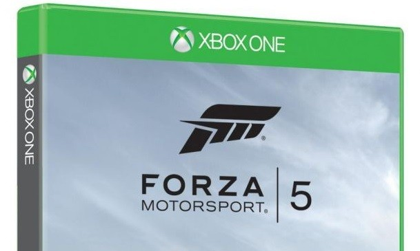 Forza 5 Xbox One