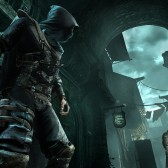 E3 2013: Get inside the mind of Garrett with new THIEF trailer