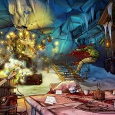Watch the first 5 minutes of Borderlands 2 DLC: Tiny Tina's Assault on Dragon Keep