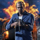9 new GTA V screenshots hit the web