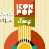 Icon Pop Song cheats, tips, and answers