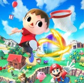120 new Super Smash Bros. screenshots
