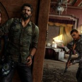 The Last of Us multiplayer mode sounds like the Oregon Trail