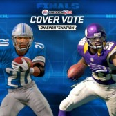 Madden 25 cover for Xbox One and PS4