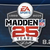 Madden NFL 25 is EA's newly polished glimpse into the future