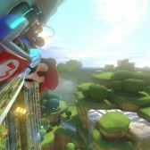 E3 2013 Preview: Mario Kart 8 defies gravity