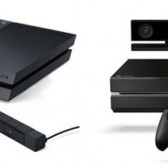 PS4 pre-orders top Xbox One's