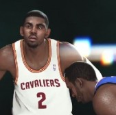 E3 2013 preview: NBA Live 14 has some mad stick skills