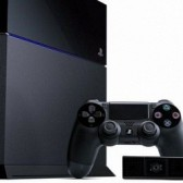 PlayStation 4 box contents revealed