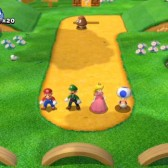 E3 2013 Preview: Super Mario 3D World introduces Wii U owners to competitive co-op