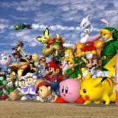Super Smash Bros. roster won't feature every past character