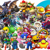 E3 2013: Super Smash Bros. on Wii U/3DS gets new characters and stages