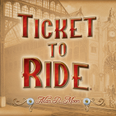 Ticket To Ride out now on Android