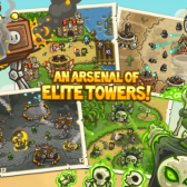 Kingdom Rush Frontiers: Cheats and tips