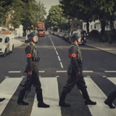 Wolfenstein: The New Order E3 trailer offers some chilling 'what-ifs'