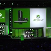 Microsoft E3 Xbox One LIVE event quick reaction