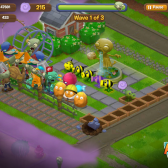 New competitive BrainBall mode comes to PvZ Adventures