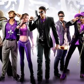 The Chief goes bowling in new Saints Row 4 video