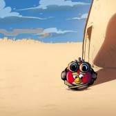 Rovio teases new Angry Birds Star Wars game