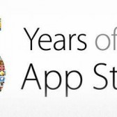 Celebrate the App Store's 5th birthday with 5 free games