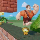 Disney Infinity releases new screenshots and videos - Wreck It Ralph, Incredibles, and more